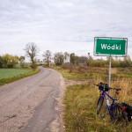 Wódki, nazwa wsi wywodzi się od nazwiska starego rodu Wielkopolan