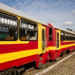 Dworzec Gnieźnieńskiej Kolejki Wąskotorowej