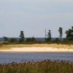 Jezioro Ptasi Raj