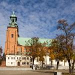 Gniezno – katedra