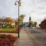 Witkowo – pomnik powstańców Wielkopolskich