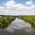 Rzeka Wilia