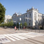 Budynek sądu apelacyjnego