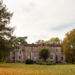 Kadzewo – dwór z drugiej połowy XIX w