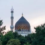 Meczet – symbol wielokulturowości Drezna