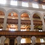 Radebeul. Kościół