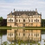 Pałac. Großer Garten