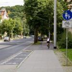 Wygodne włączanie się do ruchu ulicznego