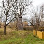 Dzwonnica loretańska we Wsiórzu