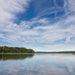 Jezioro Dominikowskie