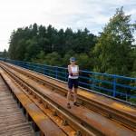 Most po remoncie