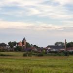 Panorama Marcinkowic