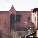 Śmigiel. Stare budynki przemysłowe