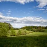 Krajobrazy Drawskiego Parku Krajobrazowego