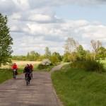 W drodze do Rydzewa