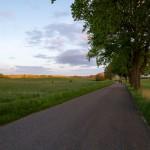 W drodze do Lubieszewa