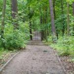 Ścieżka pieszo-rowerowa Puszczykowo – Puszczykówko