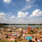 Cichowo – plaża