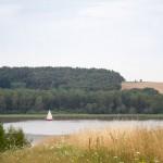 Jezioro Dolskie Wielkie