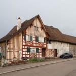 Na szwajcarskiej wsi