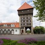 Bramowieża  – Rheintorturm