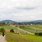 Przed nami Stein am Rhein