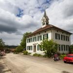 Szkoła w Rheinklingen
