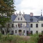 Jarnatów. Pałac
