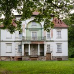 Lubniewice – pałac zwany Starym Zamkiem