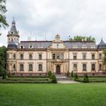 Góra. Pałac z lat 1877-1878