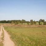 Koszewo – na szlaku