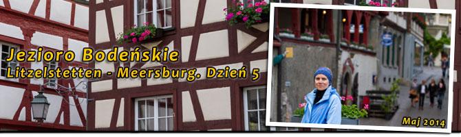 Litzelstetten – Meersburg