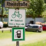 My jedziemy w kierunku Radolfzell. Jeszcze nie będziemy tankować – może za 15 -20 lat. Póki co mamy własne źródło energii :)