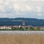 Widok na Radolfzell