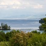 Most na wyspę Mainau