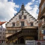 Lindau – Altes Rathaus – stary ratusz