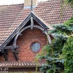 W Wieleniu można spotkać wiele ciekawych elementów dawnej architektury