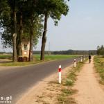 Ścieżka rowerowa do Pęckowa