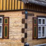 Kolejny, kolorowy domek