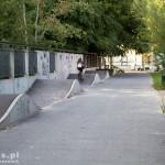 Droga do szkoły ;)