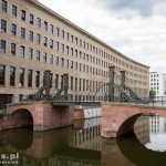 Most zwodzony – najstarszy most w Berlinie