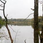 Poligon Drawski. Jezioro Generalskie