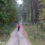 Idealna droga na rower