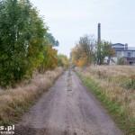 Śladem kolei Wałcz-Człopa. Świetna droga rowerowa mogłaby tu powstać!