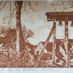 Tak wyglądała kiedyś miejscowość Steinforth