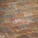 Oznaczenie drogi rowerowej