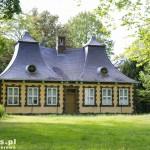 Poczdam – nowy ogród schindelhaus