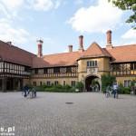Pałac Cecilienhof