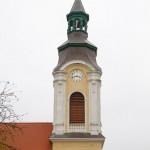 Chłopowo. Kościół z ok 1908 r