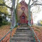 Stare Osieczno. Kościół